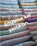 EMZİRME KOL YASTIĞI / BREASTFEEDİNG PİLLOW 0553 2876138